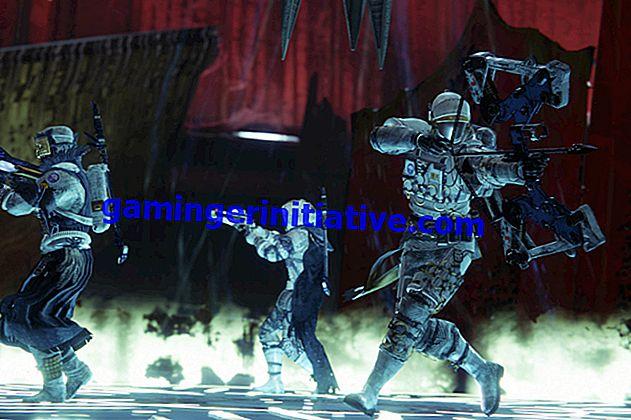 Destiny 2: come sbloccare gli attacchi notturni