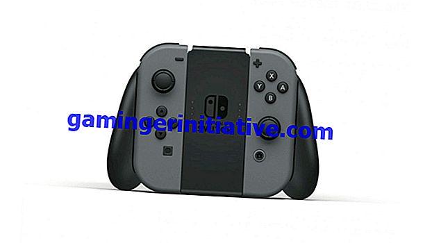 Combien de contrôleurs vous pouvez connecter à Nintendo Switch
