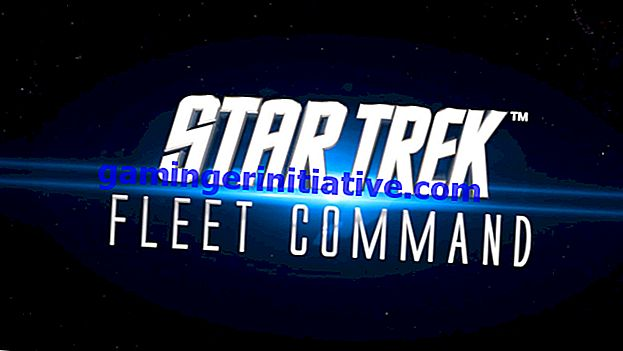 Star Trek Fleet Command: So bewegen Sie die Station