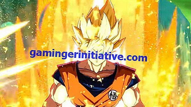 Dragon Ball FighterZ: So entsperren Sie alle Charaktere