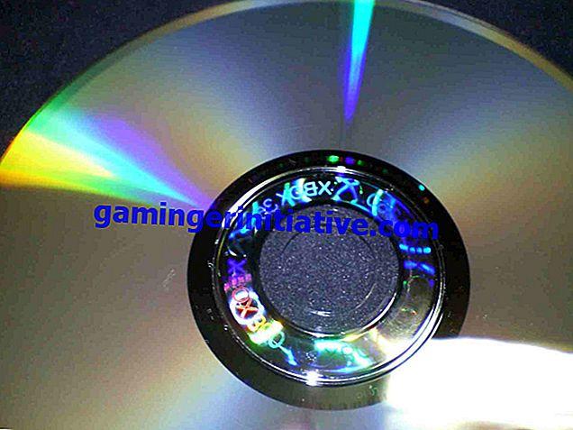 Xbox One: Können Sie eine Disc mit Ihrem Controller auswerfen?