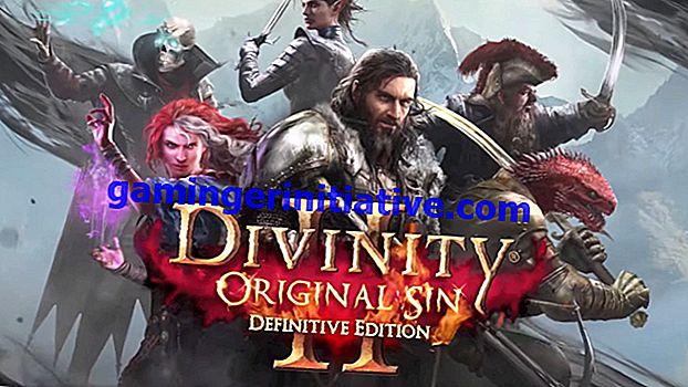 Divinity Original Sin 2: Gibt es Betrüger?  Was du wissen musst