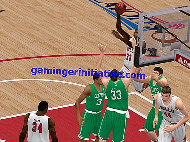 NBA 2K16: Wie man einen Alley-Oop wirft