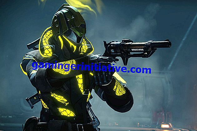 Schicksal 2: Wie man berüchtigte Rüstungen erhält