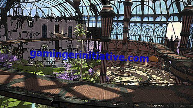 FFXIV Shadowbringers: Cara Mendapatkan Tomestones dari Goetia