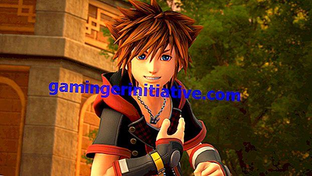 Kingdom Hearts 3: Berapa Usia Sora