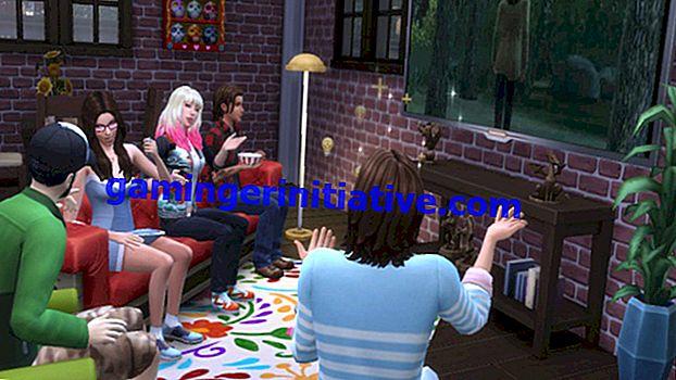 Die besten neuen Sims 4 Mods vom Mai 2017