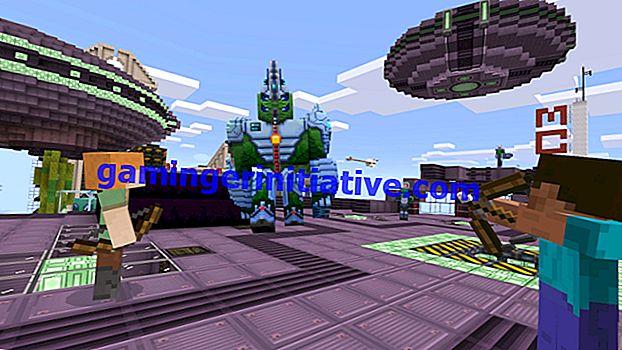 Minecraft Xbox One: So erhalten Sie Mods