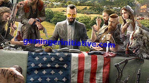 Far Cry 5: Berapa Banyak Pemain yang Dapat Bermain Co-Op Multiplayer