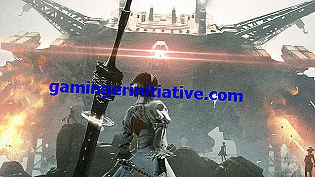 FFXIV: Hur man startar YoRHa Dark Apocalypse NieR Raid
