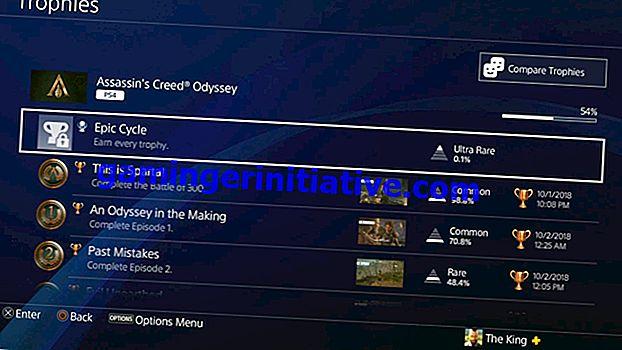 Assassin's Creed Odyssey: y a-t-il des tricheurs?  Que souhaitez-vous savoir