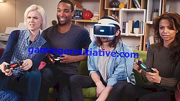 Beste PS4-Partyspiele zum Spielen mit Freunden und Familie
