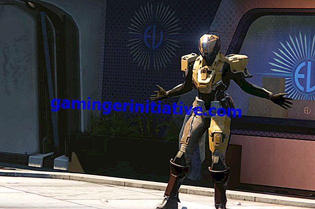Destiny 2: Comment utiliser les emotes
