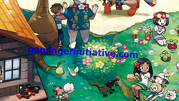 Pokemon Sonne und Mond: Was mit Turnhallen passiert ist