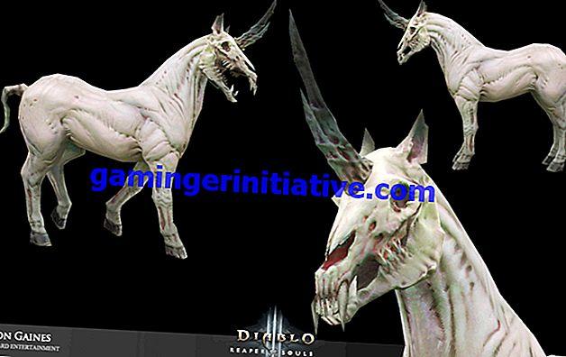Diablo III: Wie man Haustiere bekommt