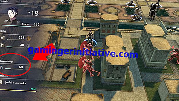 Fire Emblem Drei Häuser: Können Sie das Aussehen des Charakters ändern?  Antwortete