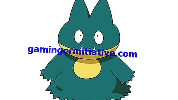 Wie man Munchlax in Pokemon Sonne und Mond entwickelt