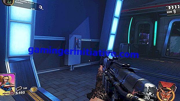 Infinite Warfare Zombies: come attivare il potere