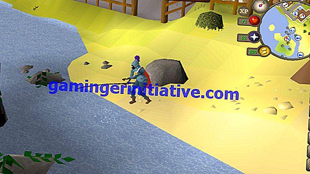 Сколько людей играют в Runescape 3 и Oldschool