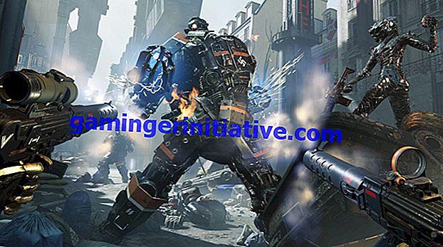 Rage 2: Apakah Ada Co-Op Multiplayer?  Dijawab (Layar Terbagi & Online)
