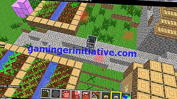 Minecraft: So setzen Sie den Spawnpunkt
