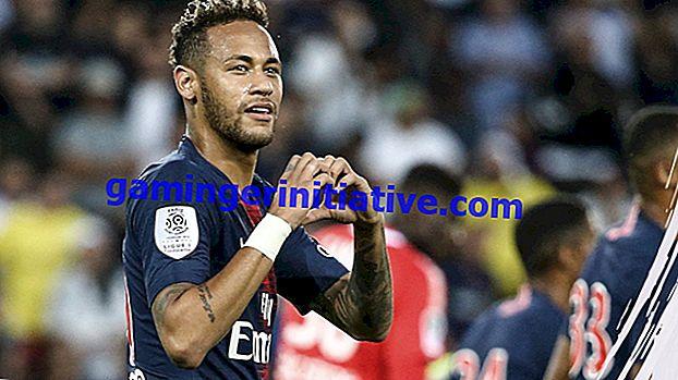 FIFA 18: Vinicius Jr est-il dans le jeu?  Que souhaitez-vous savoir