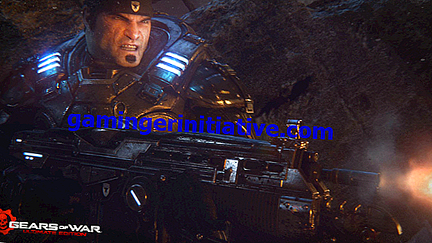 Gears of War 4: Wie man wieder aufbaut und was es tut