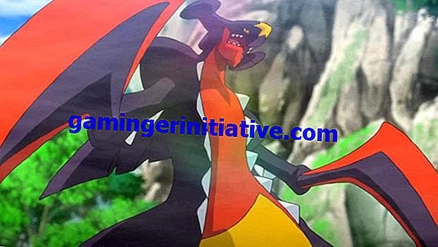 Pokemon Ultra Sun dan Ultra Moon: Cara Mendapatkan Mega Stones