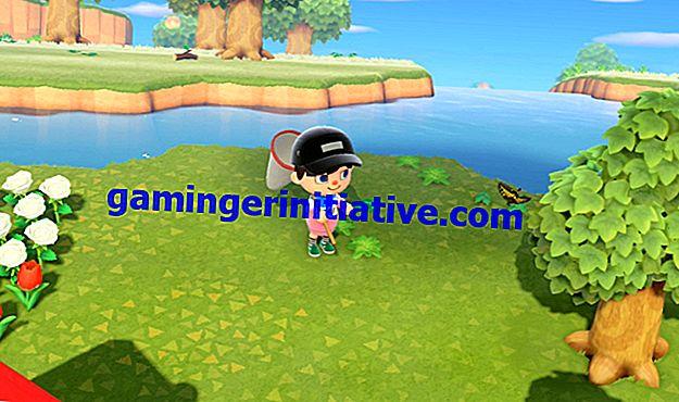 Animal Crossing New Leaf: Cara Mendapatkan Slingshot