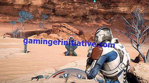 Mass Effect Andromeda: стоит ли строить научный или военный форпост?
