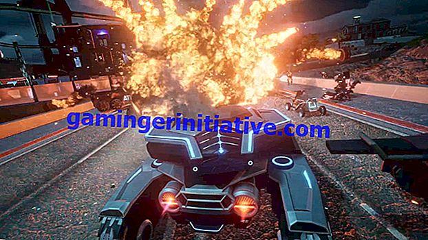 Crackdown 3: Wie man lokalen und Online-Koop-Multiplayer spielt