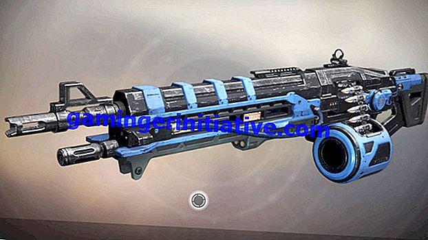 Schicksal 2: Beste Maschinengewehre für PvE, PvP, Gambit (2019)