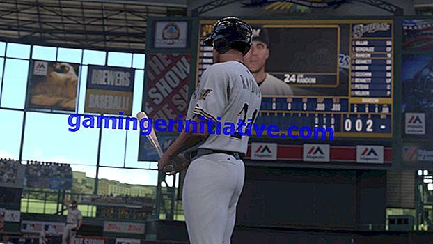 MLB The Show 16: Wie man in RTTS aufgerufen wird
