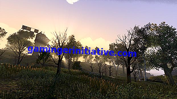 Elder Scrolls Online: Comment se rendre à Cyrodiil