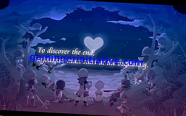 Kingdom Hearts Unchained X: Comment obtenir des larmes rapidement
