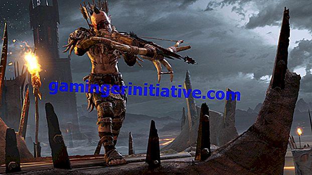 Mittelerde Shadow of War: Wie man Elven Rage benutzt