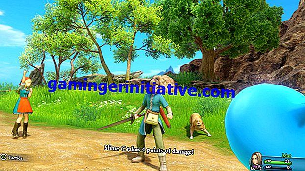 Dragon Quest XI: Apakah Ada Curang?  Apa yang perlu Anda ketahui