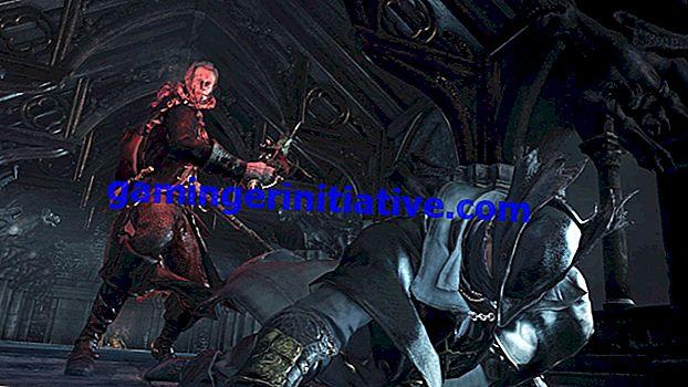 Bloodborne: Online gegen Offline spielen
