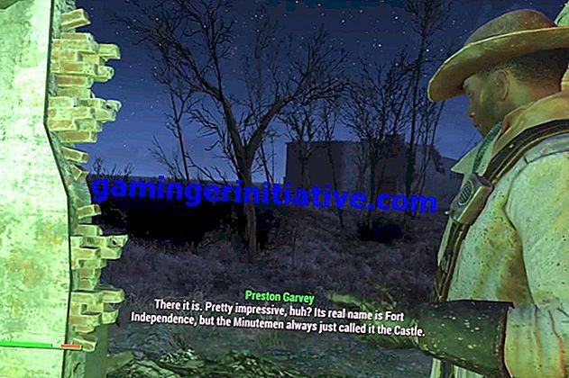 Fallout 4: как убить мирелурков