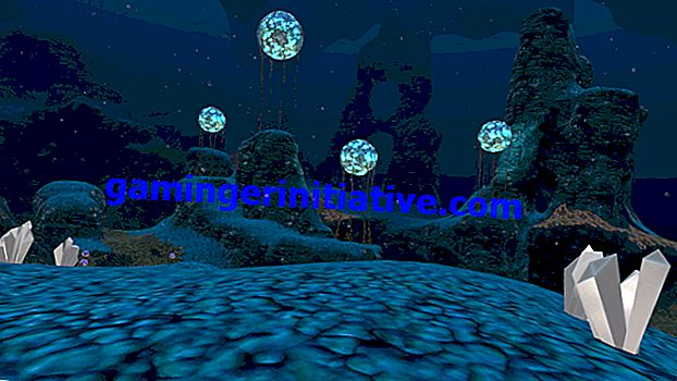 Subnautica: Tempat Menemukan Berlian