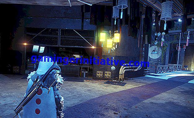 Destiny 2: Comment obtenir le catalyseur de symétrie et ce qu'il fait