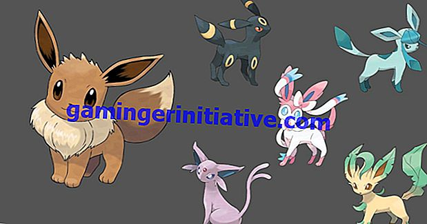 Pokemon Sun and Moon: How to Evolve Eevee into Espeon