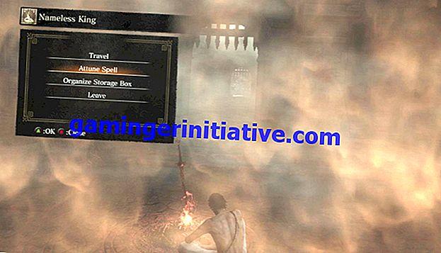 Dark Souls III: come usare i miracoli