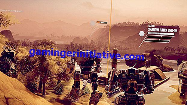BattleTech: Wo sich der Speicherort befindet