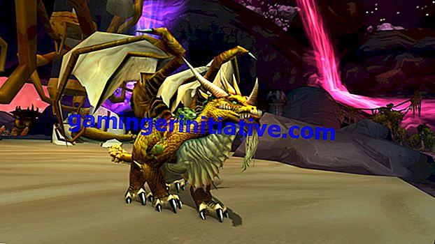 World of Warcraft: как добраться до пещер времени (BFA)