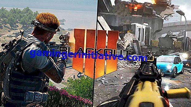 Black Ops 4 Splitscreen:分割画面の再生方法とそれがサポートするプレーヤーの数
