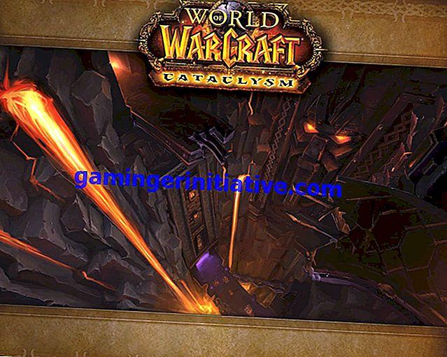 World of Warcraft (WoW): Lokasi Lokasi Masuk Blackrock Foundry