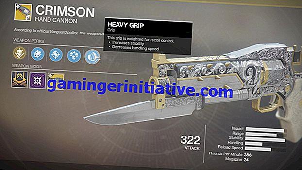 Destiny 2 Curse of Osiris: Wie man ein exotisches Telesto-Fusionsgewehr bekommt