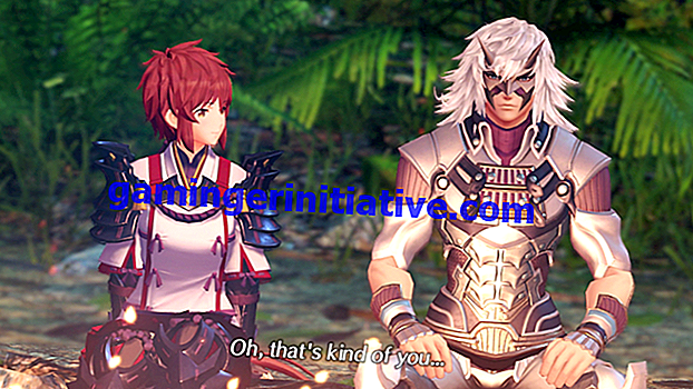 Xenoblade Chronicles 2: Berapa Lama Itu dan Berapa Banyak Bab Ada