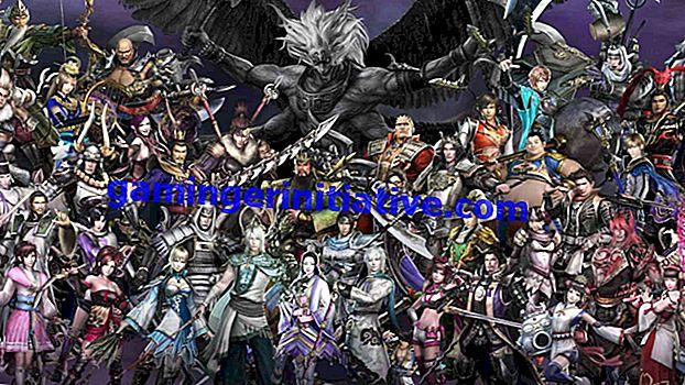 Warriors Orochi 3 Ultimate: So entsperren Sie alle Charaktere